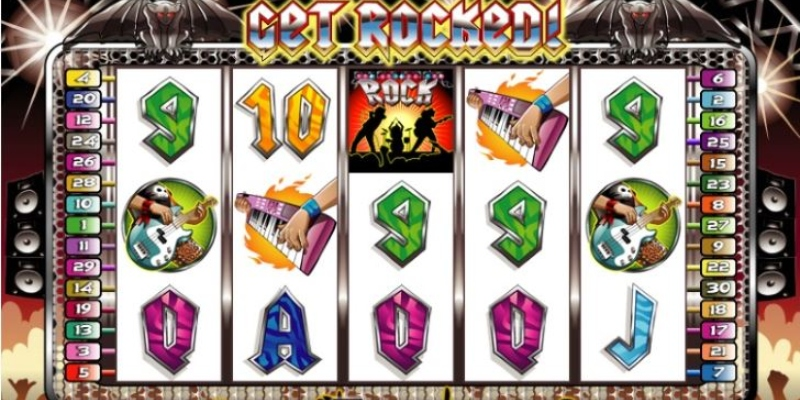 Ruby Fortune Casino: Get Ricked Online Slot