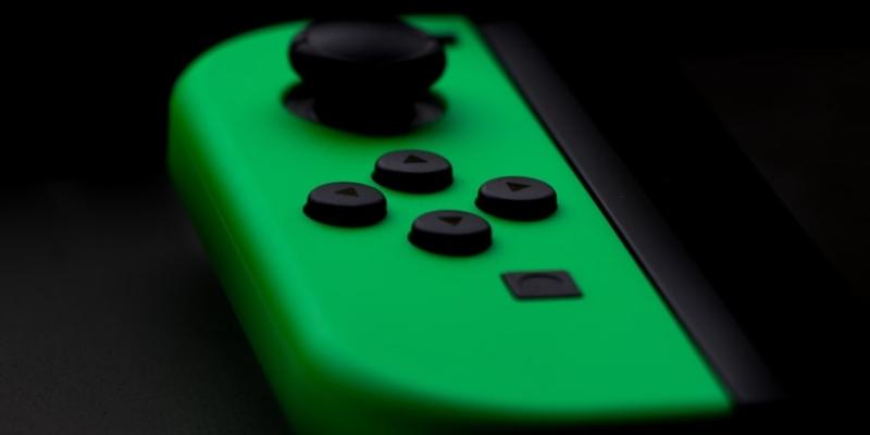 Ruby Fortune Casino: Nintendo Switch