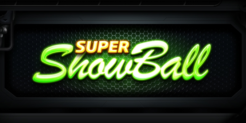 Ruby Fortune: Online Pokie Super Showball