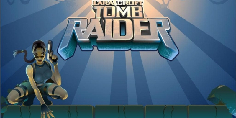 Tomb Raider-logo