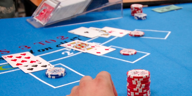 Blackjack is one of the world's most popular gambling games.