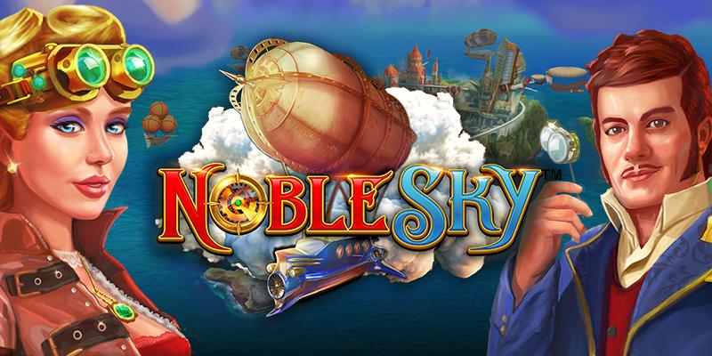 Noble Sky online casino slot