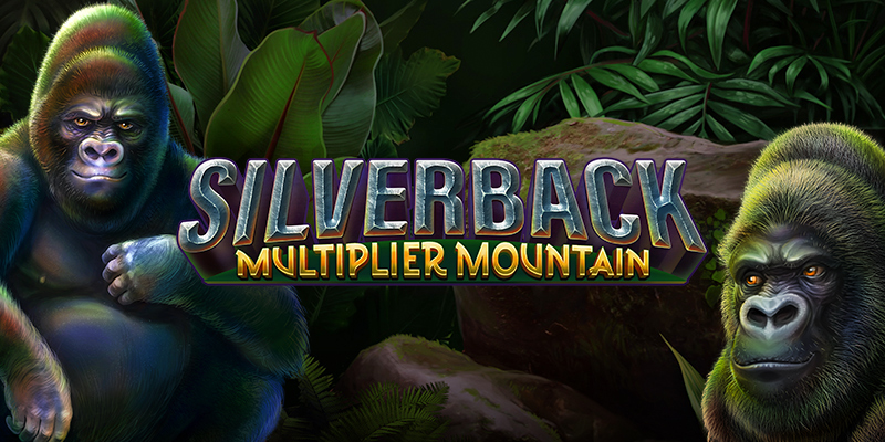 Apex Silverback Multiplier Mountain slot