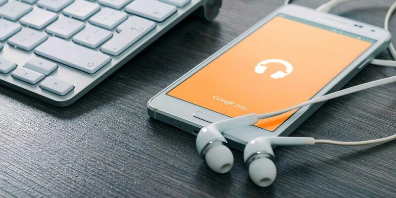 La musique en streaming