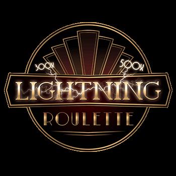Roulette Lightning en Direct