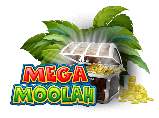 Mega Moolah Action at Lucky Nugget