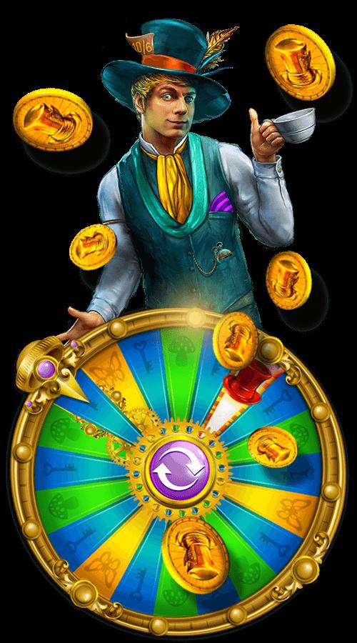 Mega Moolah Online Spielautomaten