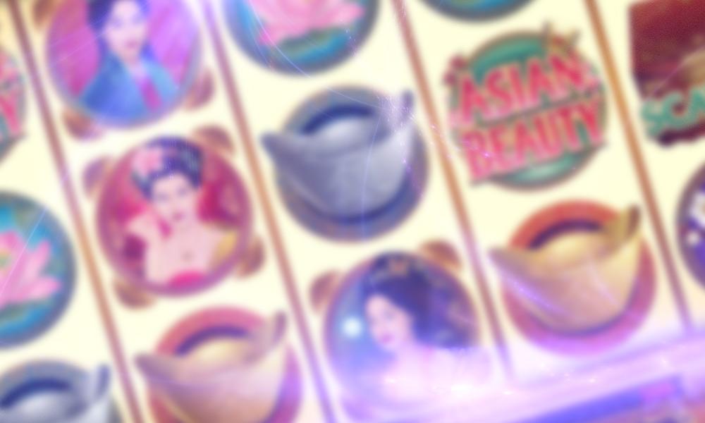 A list of casino games
