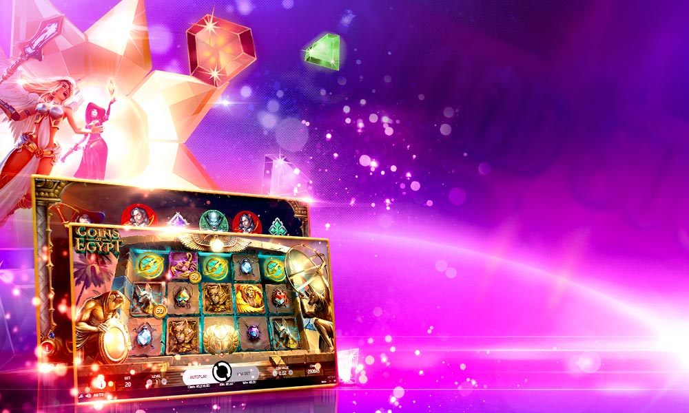 Discover The Finest Mobile Slots And Win Spin Vegas