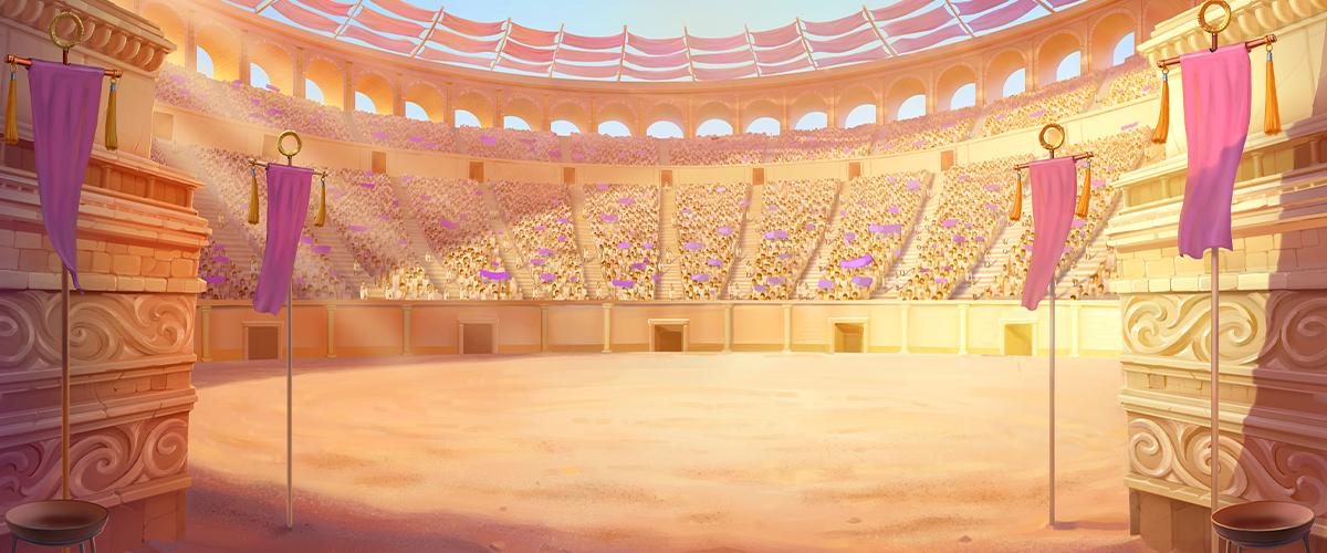 Super Game Box Background